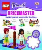 LEGO Friends Brickmasters