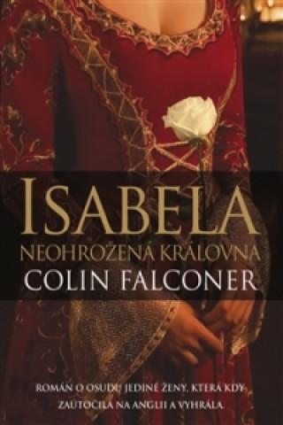 Isabela neohroďż˝enďż˝ krďż˝lovna