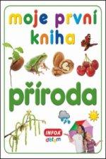 Moje první kniha Příroda
