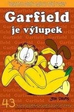 Garfield je výlupek