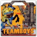 TEAMBOYS Knights Stickers!
