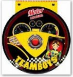 TEAMBOYS Motor Colour! – volant