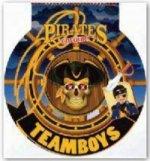 TEAMBOYS Pirates Colour! – kormidlo