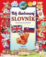 Môj ilustrovaný slovník anglicko-slovenský