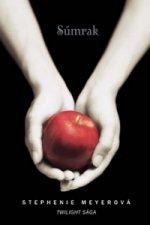 Súmrak Twilight saga