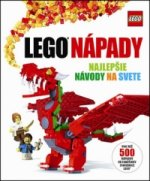 Lego® Nápady Najlepšie návody na svete