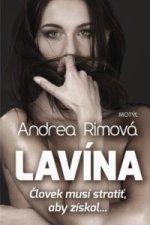 Andrea Rimová - Lavína