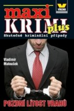 Maxi Krimi plus Pozdní lítost vrahů