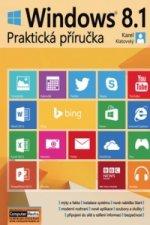 Windows 8.1 Praktická příručka