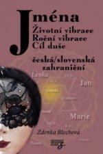 Jména Životní vibrace, roční vibrace, cíl duše