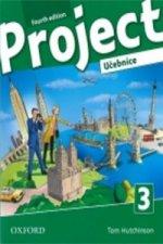 Project Fourth Edition 3 Učebnice
