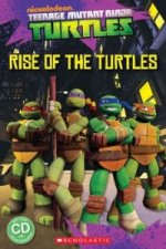 Ninja Turtles Rise of the Turtles