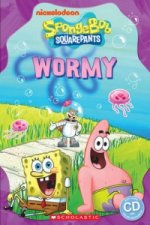 SpongeBob Squarepants Wormy
