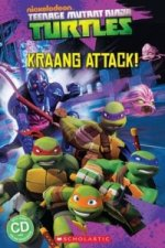 Teenage Mutant Ninja Turtles Kraang Attack!