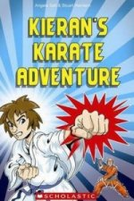 Kieran's Karate Adventure