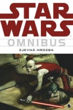 Star Wars Omnibus Zjevná hrozba