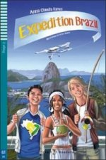 Expedition Brazil