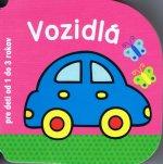 Vozidlá pre deti od 1 - 3 rokov
