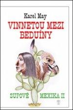 Vinnetou mezi Beduíny