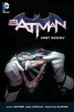 Batman Smrt rodiny