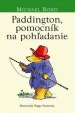 Paddington, pomocník na pohľadanie