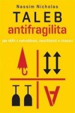 Antifragilita