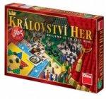 Království her 365 her