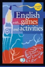 English with games and activities Lower intermediate Autor Paul Carter