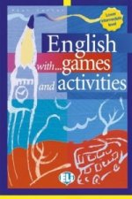 English with games and activities Elementary Autor Carter Paul