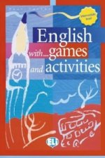 English with games and activities Intermediate