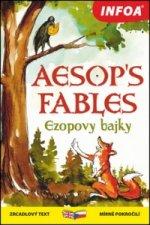 Aesop's Fables/Ezopovy bajky