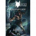 Lone Wolf Království děsu