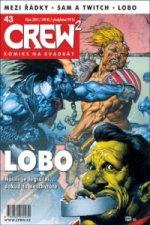 CREW2 43 Lobo