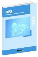 ORL pre všeobecných lekárov