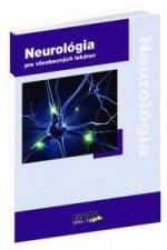 Neurológia pre všeobecných lekárov