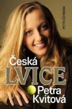 Česká lvice Petra Kvitová