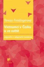 Vietnamci v Česku a ve světě
