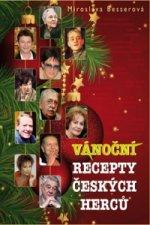 Vánoční recepty českých herců