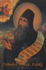 Ctihodný Siluan Atoský