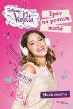 Violetta Zpěv na prvním místě