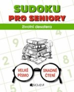 Sudoku pro seniory Životní desatera