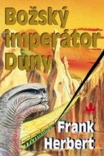 Božský imperátor Duny