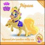 Palace Pets 1 Púpava Rapunzel plní poníkov veľký sen