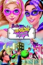 Barbie Odvážná princezna Filmový příběh