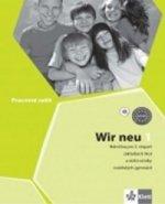 Wir neu 2 Učebnice