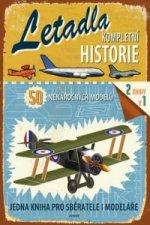 Letadla Kompletní historie
