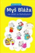 Myš Bláža