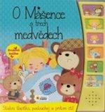O Mášence a třech medvědech