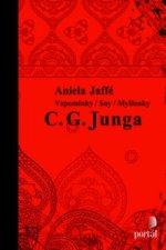 Vzpomínky/ Sny/ Myšlenky C. G. Junga