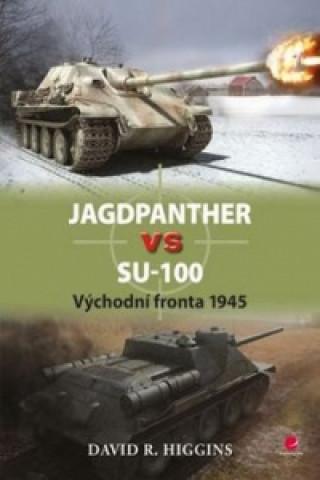 Jagdpanther vs SU–100